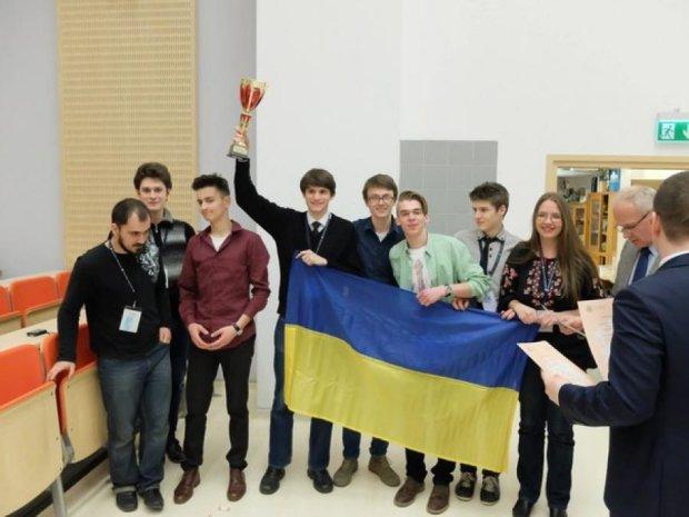 Харьковские студенты победили в Международном турнире физиков