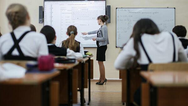 """Учительница-гестаповка показала методы """"воспитания"""", сеть онемела: """"Будущие рабы"""""""