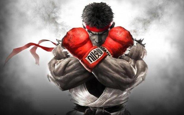 Street Fighter V: в мережі показали трейлер з довгоочікуваним оновленням