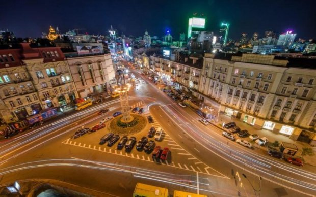 Украинские города изменят скоростной режим