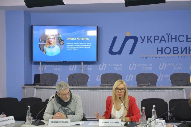 В Україні стартував престижний конкурс для журналістів