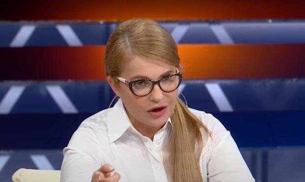 Юлия Тимошенко разоблачила Зеленского: украинцы на грани выживания