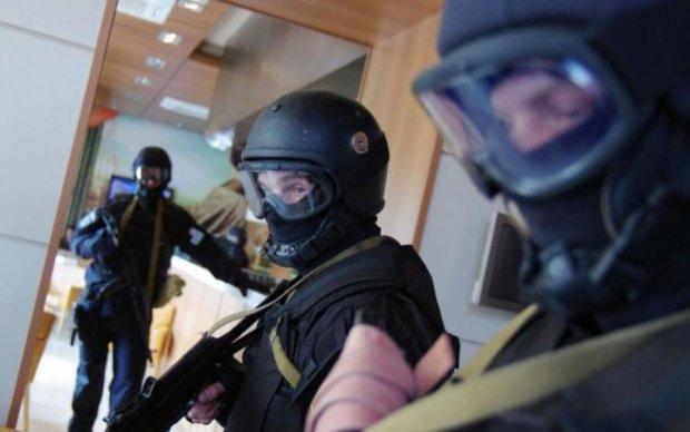 """""""Путинский набор"""": копы выявили очередных провокаторов"""