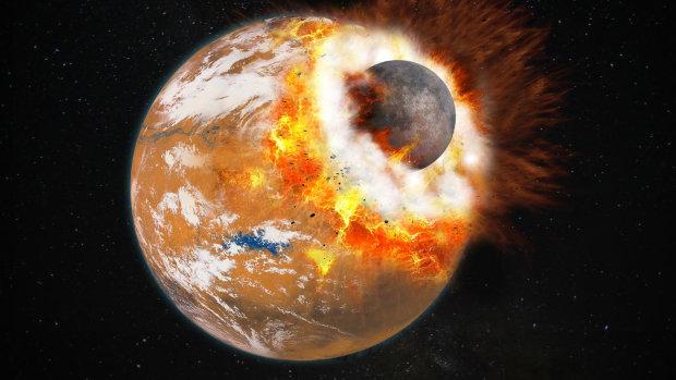 Землі загрожує смертоносний супутник Марса: катастрофа неминуча