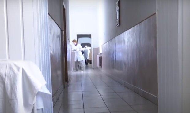 На Тернопільщині лікарів спіймали на мерзенному вчинку з дітьми, нічого святого