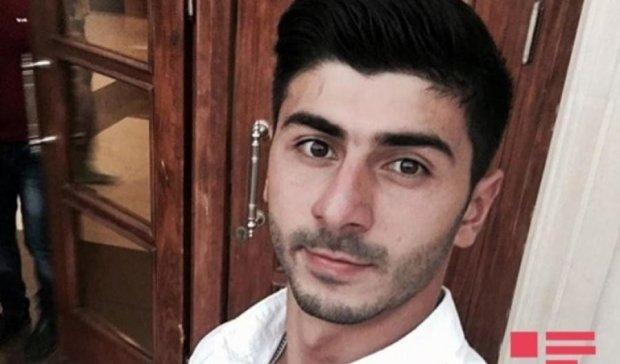Невідомі зарізали студента-азербайджанця у Києві