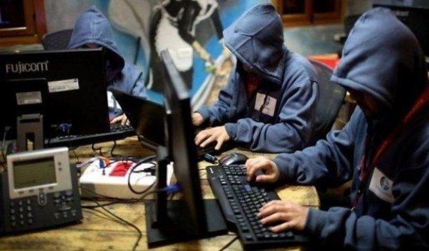 СБУ пожаловалась на российских хакеров