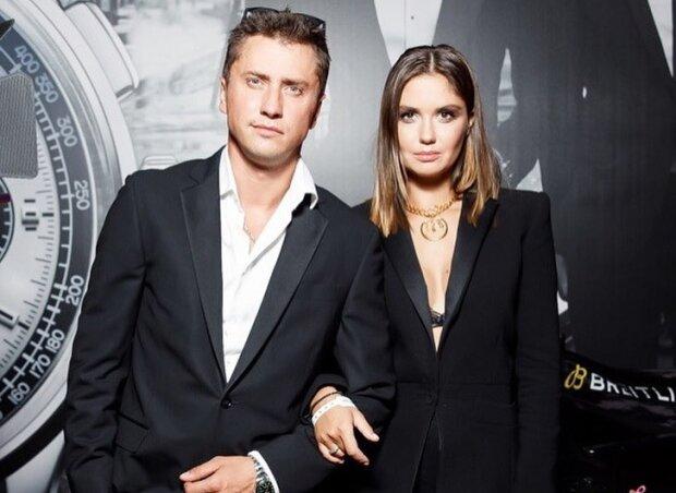 Павел Прилучный и Агата Муцениеце, фото - https://www.instagram.com/agataagata/