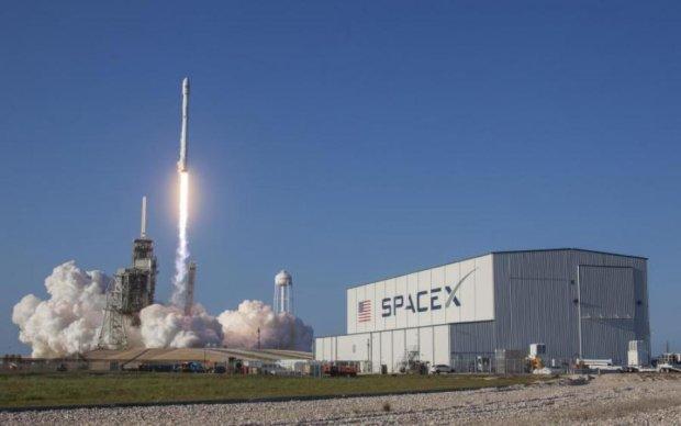 Сталося! SpaceX відкрила новий етап в історії космонавтики