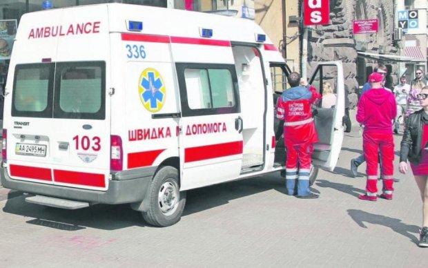 Поліція, швидка та пожежники: що буде, якщо не поступитися дорогою екстреним службам