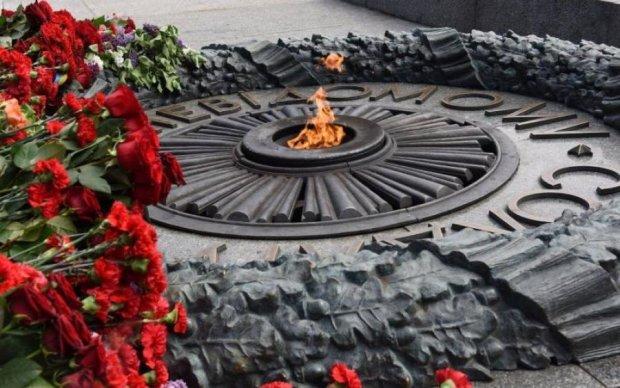 Шахов: День перемоги – свято людей, а не політична маніпуляція