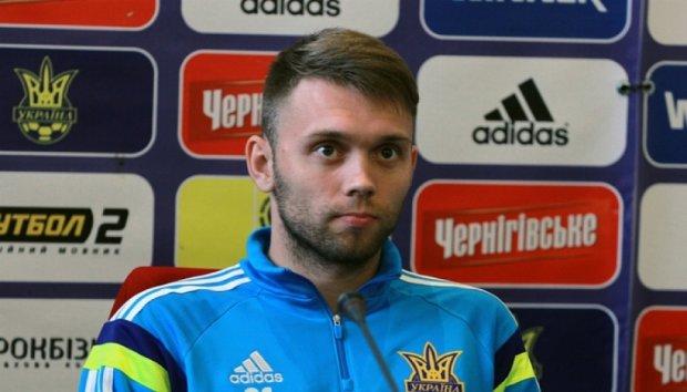 Українські гравці в Росії не мінятимуть громадянство – Караваєв