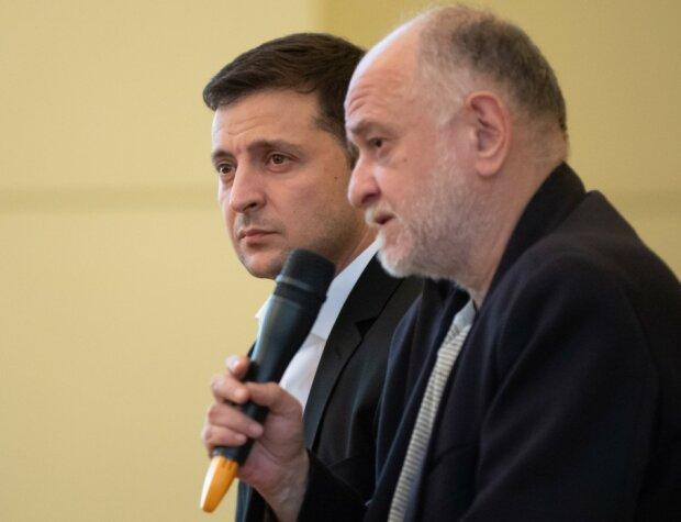 Зеленський сказав, як буде згуртовувати українців і боротися за Донбас: допоможуть DZIDZIO, Сумська і Потап