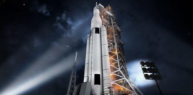 Трамп контактирует с гуманоидами: на Марс отправляются ракеты с тайным посланием