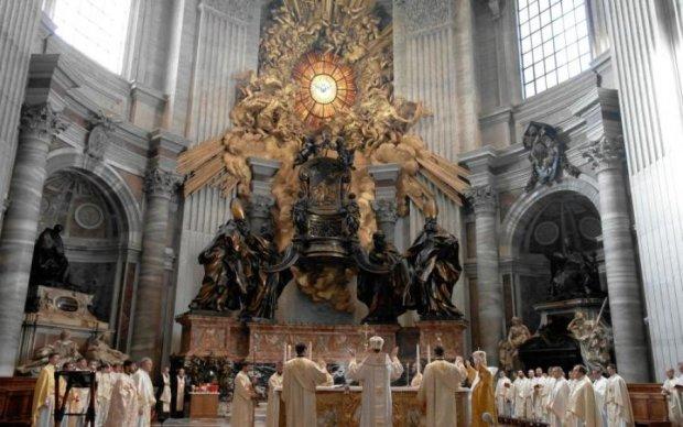 Наші у Ватикані: український музикант заспівав для Папи Римського