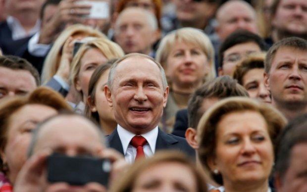 Сором посеред чорної діри: росіяни розповіли про ставлення до Путіна