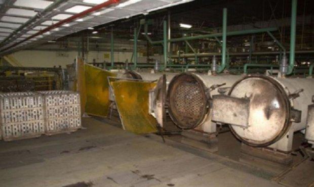 Работника консервного завода запекли в духовке с тунцом