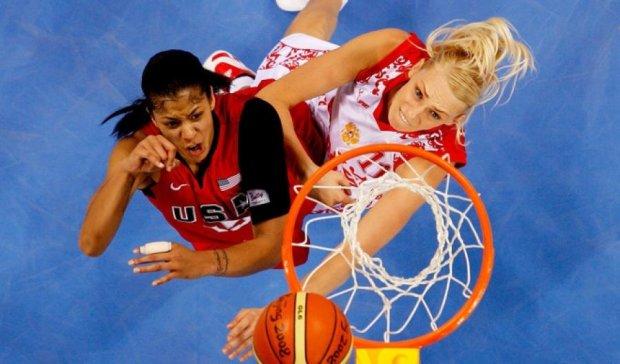Українські  баскетболістки готові підкорити чемпіонат Європи