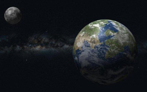 Віртуальна екскурсія по Місяцю від NASA вразила світ: відео