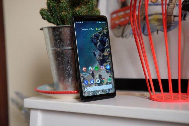 Тизер Pixel 3: Google держит пользователей за дурачков