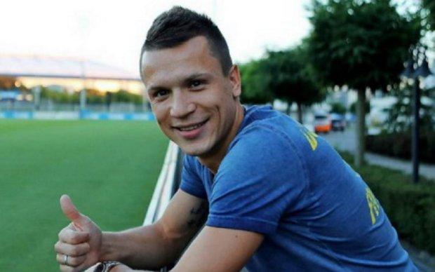 Захисник збірної України розповів, чому нелегко грати з Коноплянкою