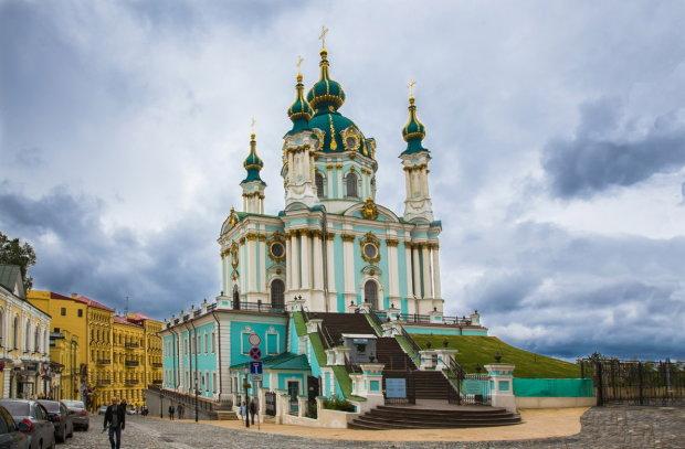 Весь Киев в трех маршрутах: достопримечательности, которые нельзя упустить туристам