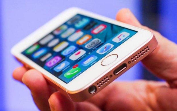В сеть слили фото нового гаджета от Apple