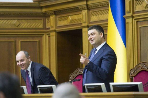 Крадіжки з бюджету України запланують на три роки вперед