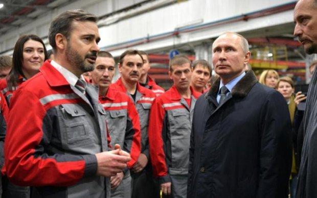 Кремлівський Кощей: смерть Путіна знайшли в Україні