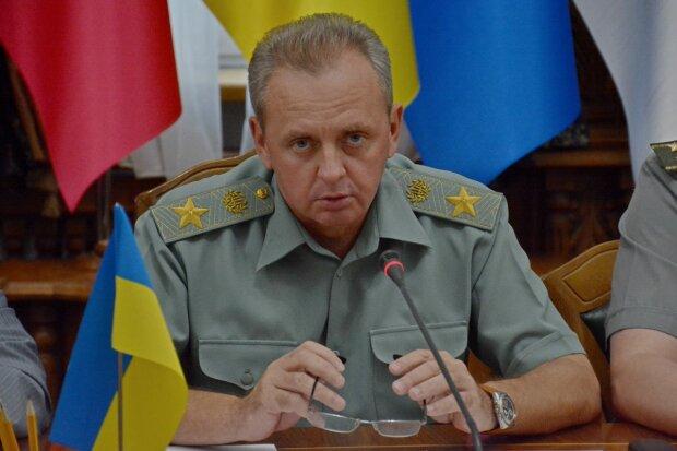 Муженко срочно обратился к Кабмину из-за украинских военных: критически низкая