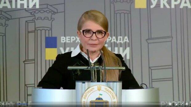 """59-річна Тимошенко зізналася в ніжних почуттях до молодого красеня: """"Ми хвилюємося"""""""