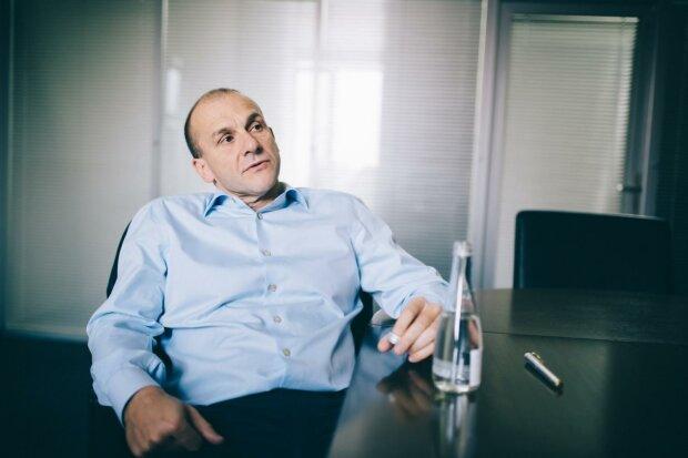 Бізнесмен Костянтин Григоришин