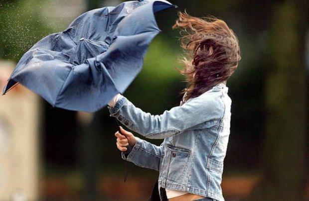 Погода в Киеве на 29 июня: мощный ветер подпортит прически украинцев, жара уходит в тень