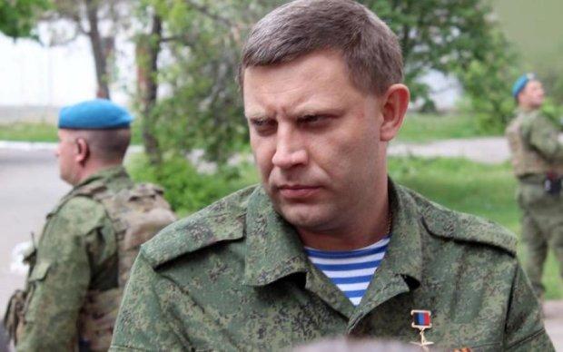 Свежее фото Захарченко повеселило соцсети