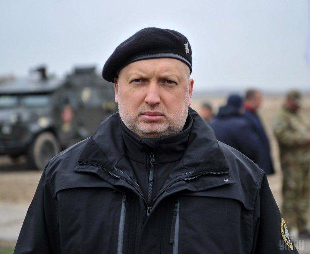 Александр Ттурчинов