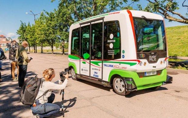 Очередной город оставит водителей транспорта без работы