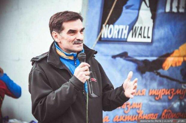 Тренера сборной Украины обвиняют в мошенничестве