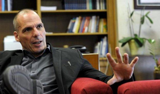 Міністр фінансів Греції обізвав кредиторів «терористами»