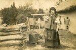 Украинки 100 лет назад // uaua.top
