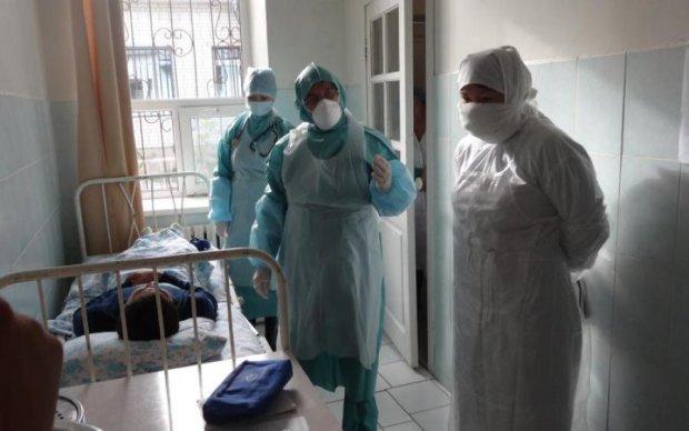 Для ботулизма в Украине созданы все условия. Для больных – нет