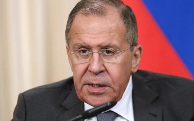 Лавров поскаржився Помпео на санкції