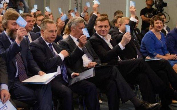 Дружки Януковича вновь решили учить украинцев жизни