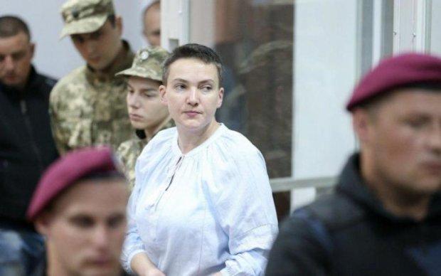 Савченко збирається на вибори просто із СІЗО