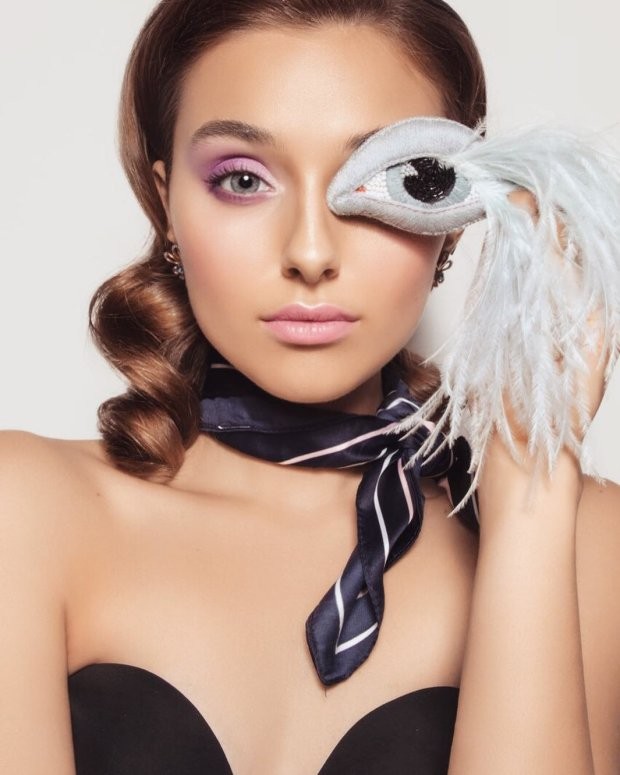 Міс Україна 2018 Вероніка Дідусенко