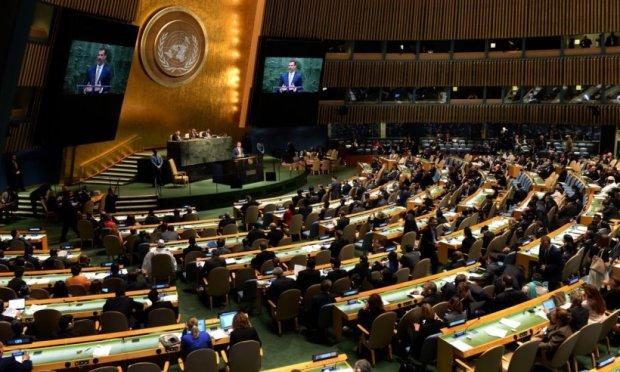 День рождения ООН 24 октября: как организация поможет закончить войну на Донбассе