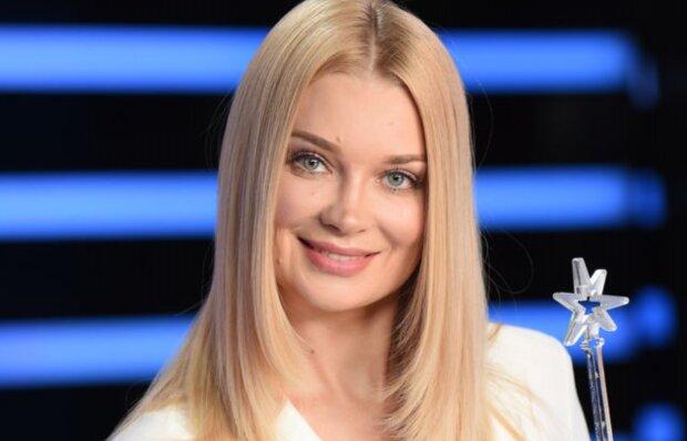 """Лідія Таран, фото: пресслужба """"1+1"""""""