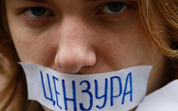 """""""Украинский выбор"""": Борьба за свободу слова в Украине стала поводом для борьбы власти с инакомыслящими"""