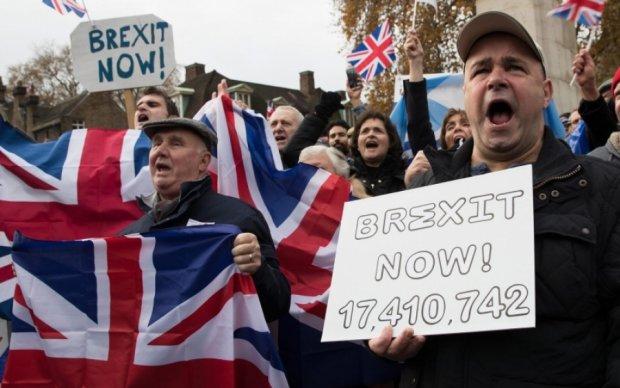 Стало відомо, коли почнуться переговори щодо Brexit