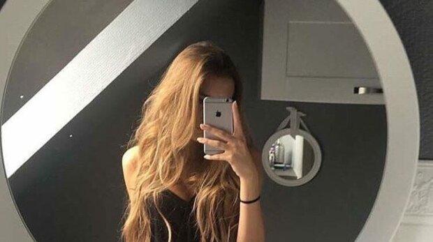 Селфи в зеркале, Pinterest
