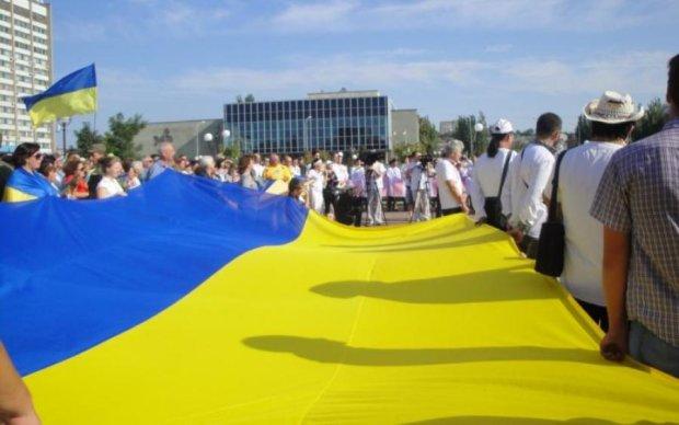 День Независимости: чем Киев будет развлекать гостей